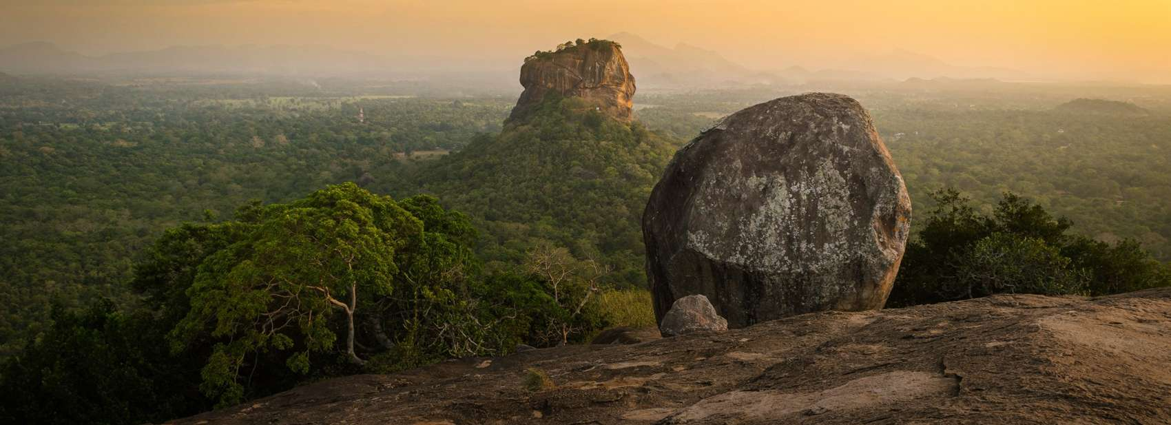 Things You Must Do in Sri Lanka