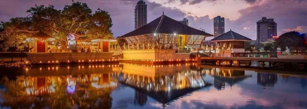 Colombo-City-Tour