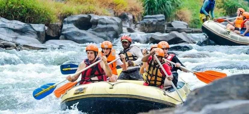 Sri Lanka Adventure Tour Package