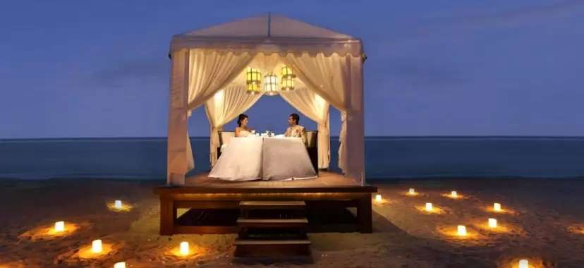 Sri Lanka Luxury Tour Package