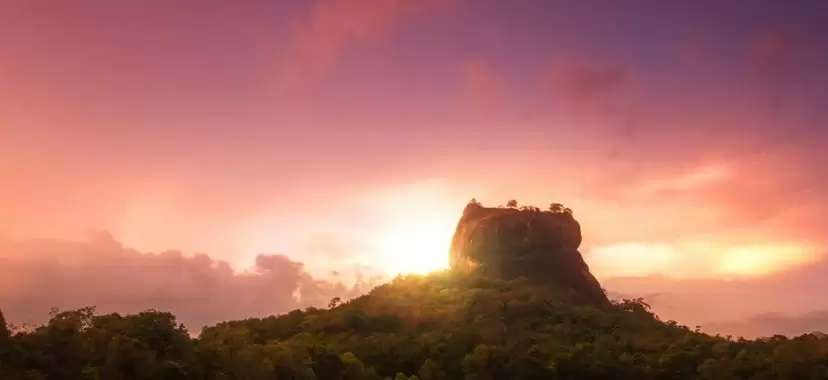 Sri Lanka at a Glance Tour Package