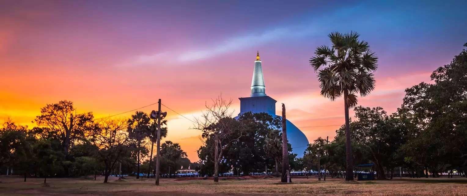 Anuradhapura-travel