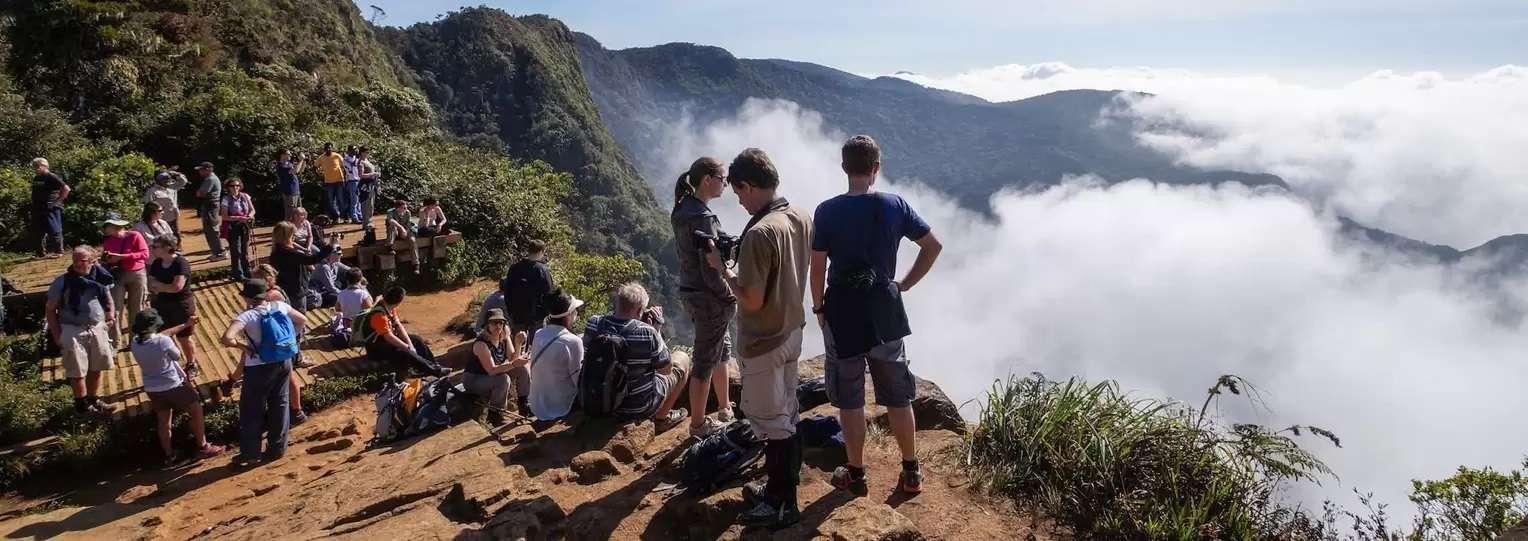 Horton-Plains-Trekking-Tours