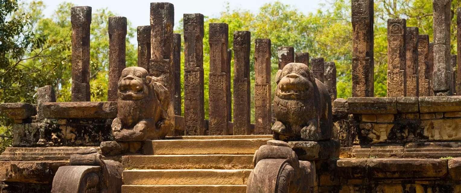 The-Ancient-City-Of-Anuradhapura