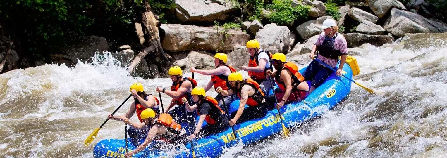 White-Water-Rafting-in-Kitulgala